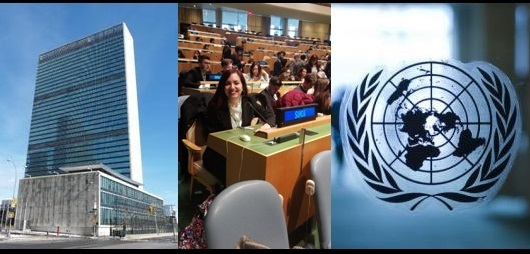 New York IMUN - GCMUN